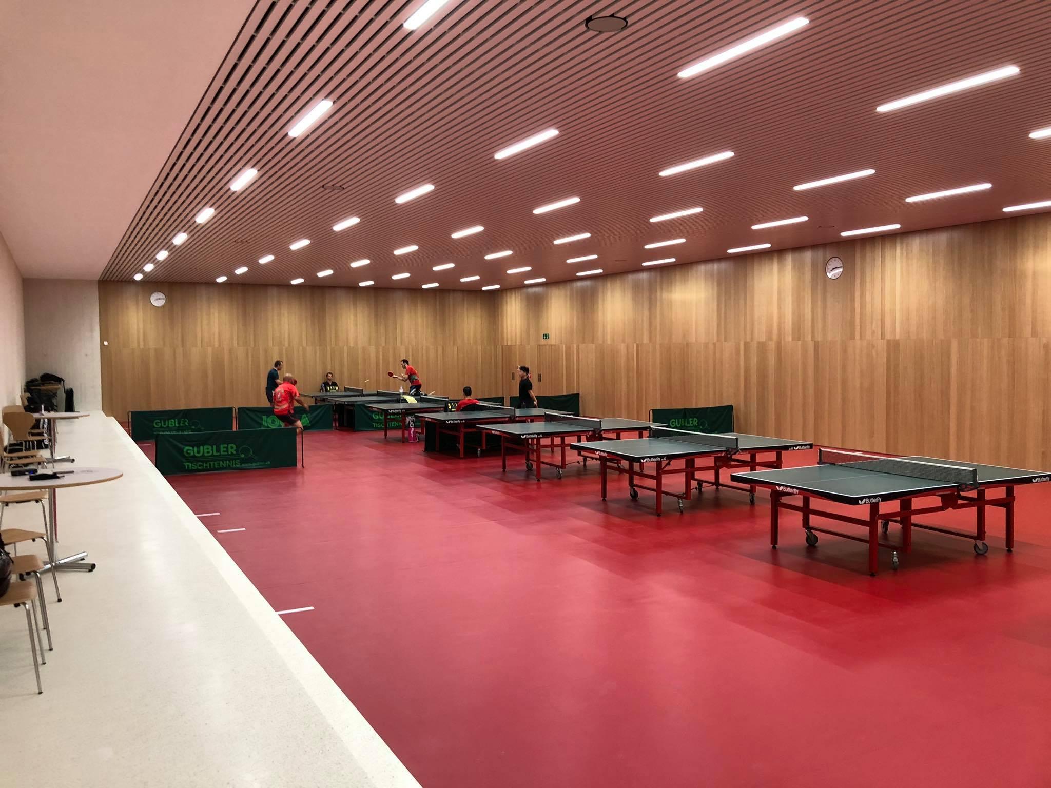 Salle match - Facebook