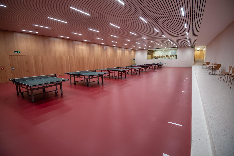 Salle vide - DSC_8753